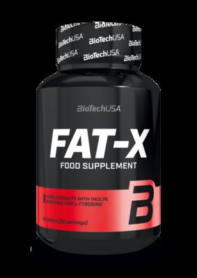FAT- X Biotech USA