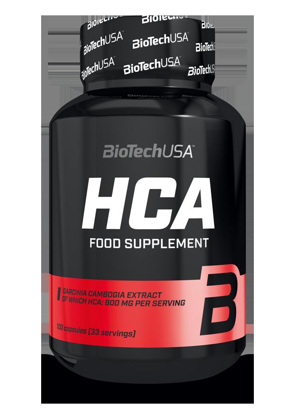 HCA Biotech USA 100 капс.