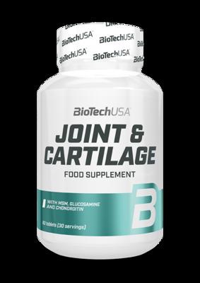 Joint & Cartilage BioTech USA 60табл.