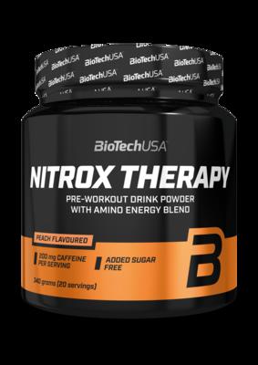Nitrox Therapy BioTech USA