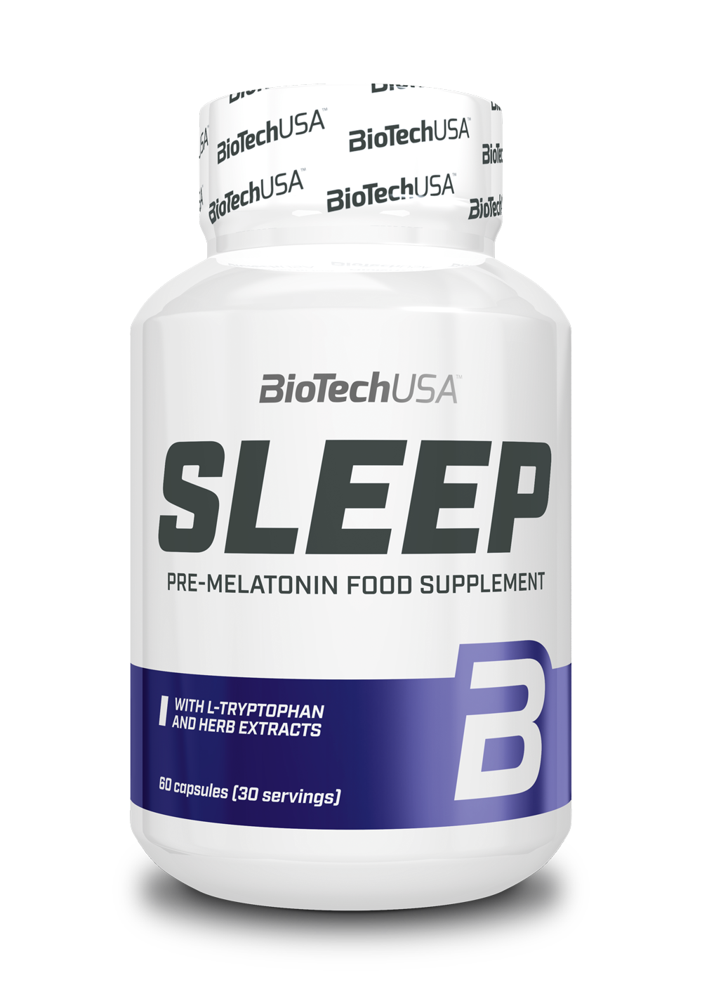 Sleep Biotech USA 60 капс.