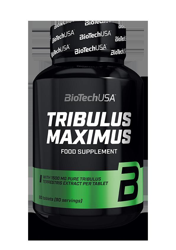 Tribulus Maximus 1500 мг Biotech USA 90 табл.