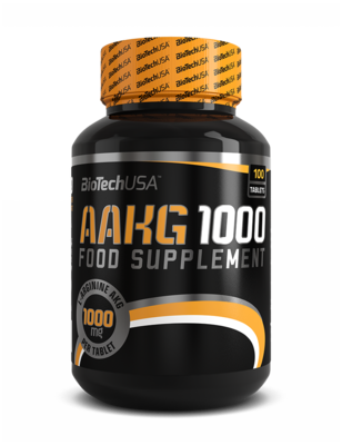 AAKG 1000 BioTech USA 100 табл.