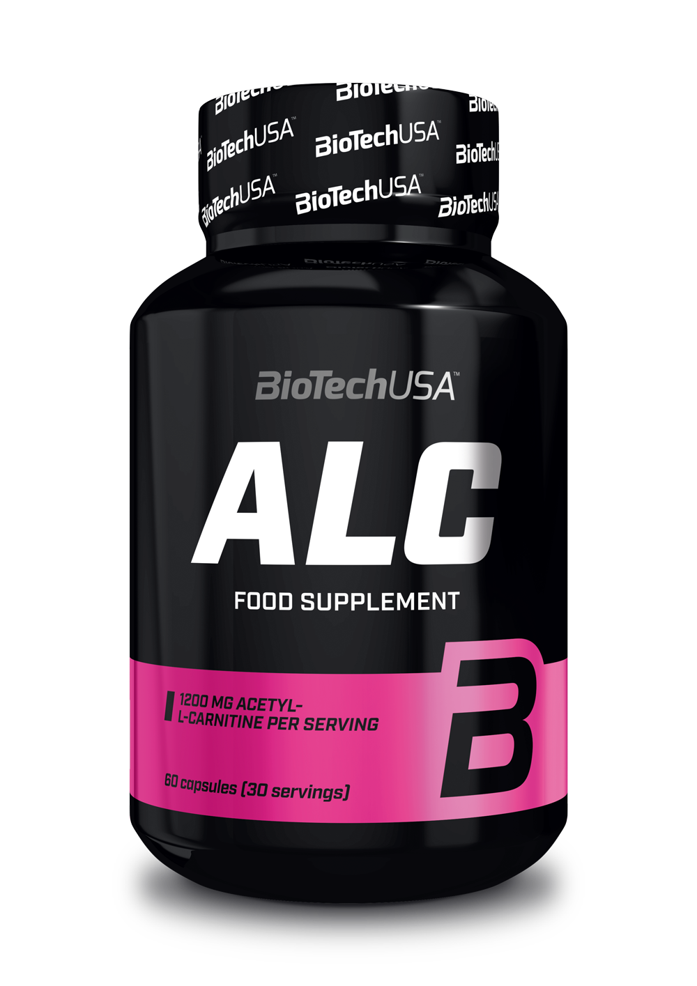ALC BioTech USA 60капс.