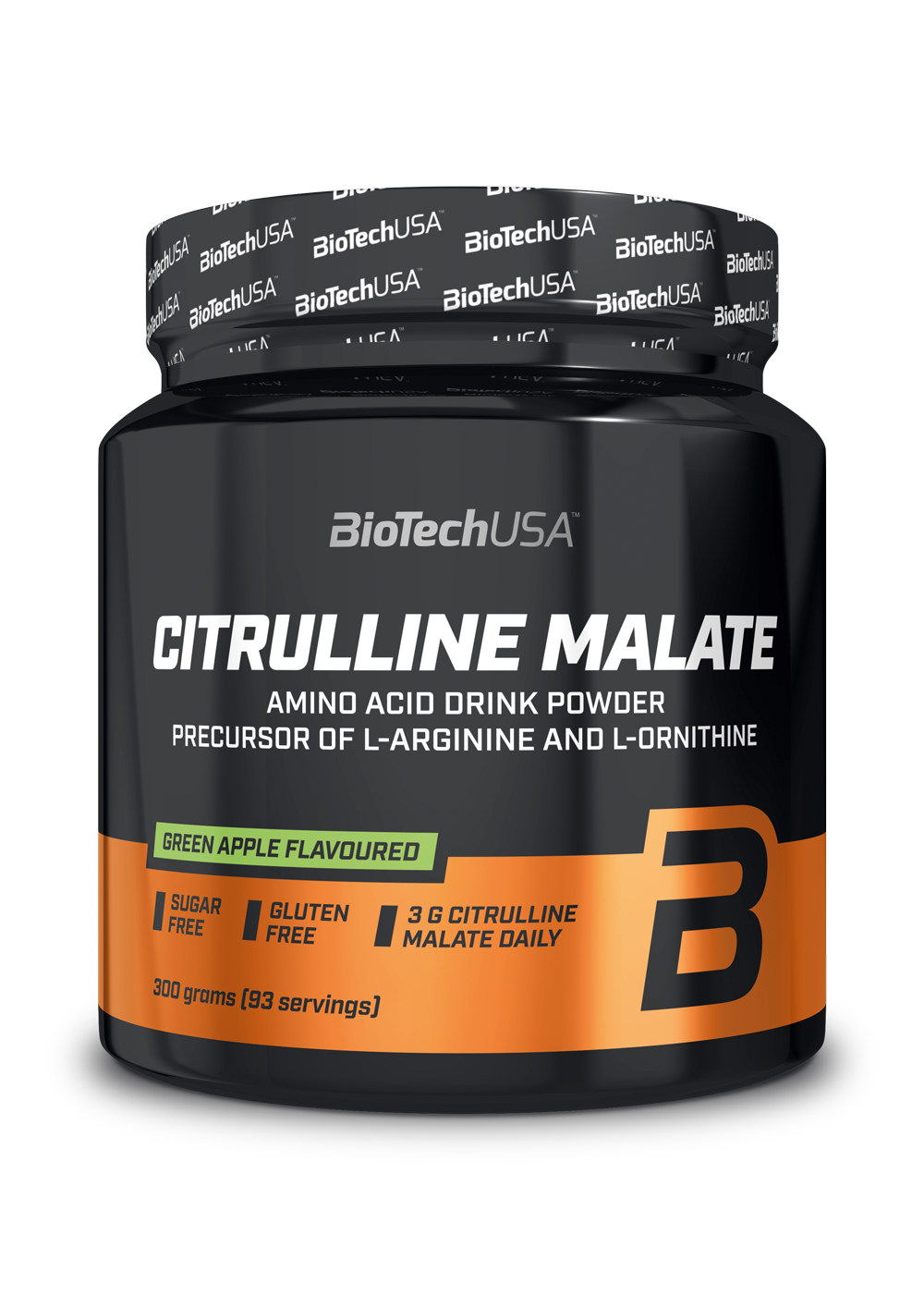 Citrulline Malate BioTech USA 300 гр.