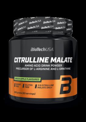 Citrulline Malate BioTech USA 300 гр.