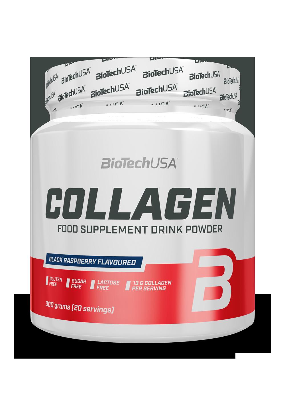 Collagen BioTech USA 300 гр.