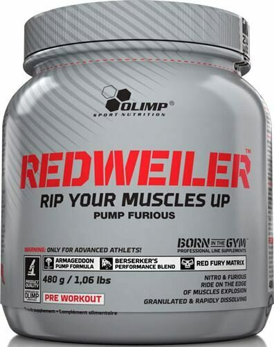 RedWeiler Olimp  480 гр.
