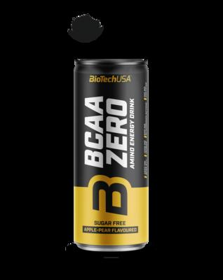 BCAA ZERO ENERGY DRINK BioTech USA 330 мл.