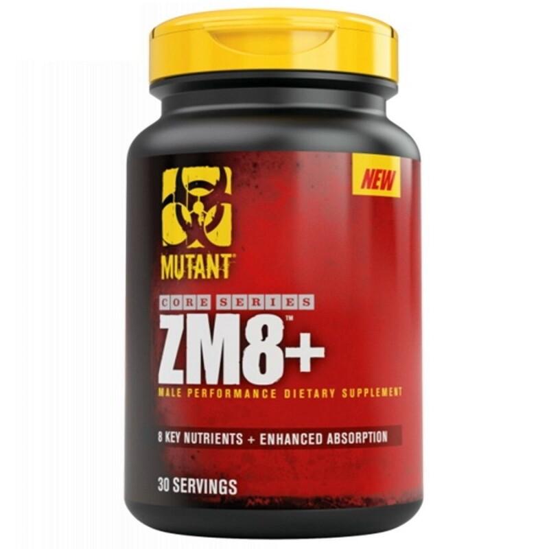 ZM8+ Mutant  90 капс.