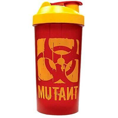 Mutant шейкер 1000 мл.
