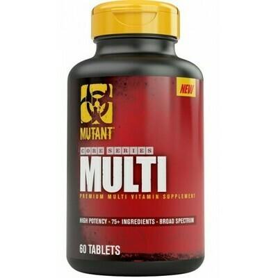 Multi Mutant 60 таб.