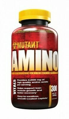 Amino Mutant 300 таб.