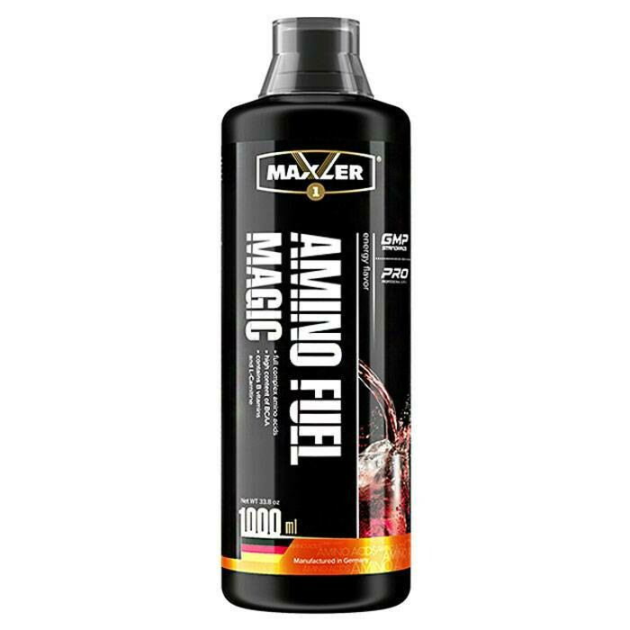Amino Magic Fuel Maxler 1000 мл.