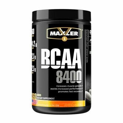 BCAA 8400 Maxler 360 таб.
