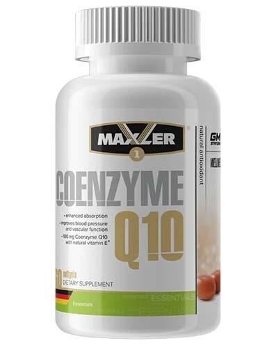Coenzyme Q10 Maxler 60 капс.