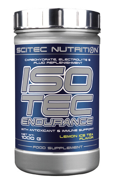 Isotec Scitec Nutrition 1000 г