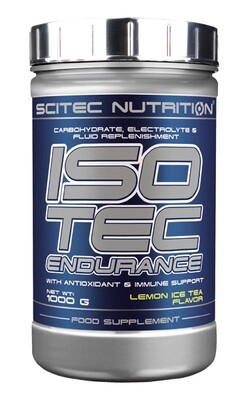 Isotec Scitec Nutrition 1000 г