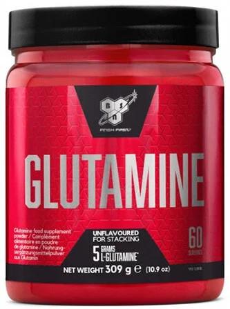 Glutamine DNA BSN 309 г