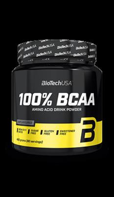 100 % BCAA Biotech USA 400гр.