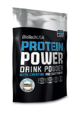 Protein Power BioTech USA 1000 гр.