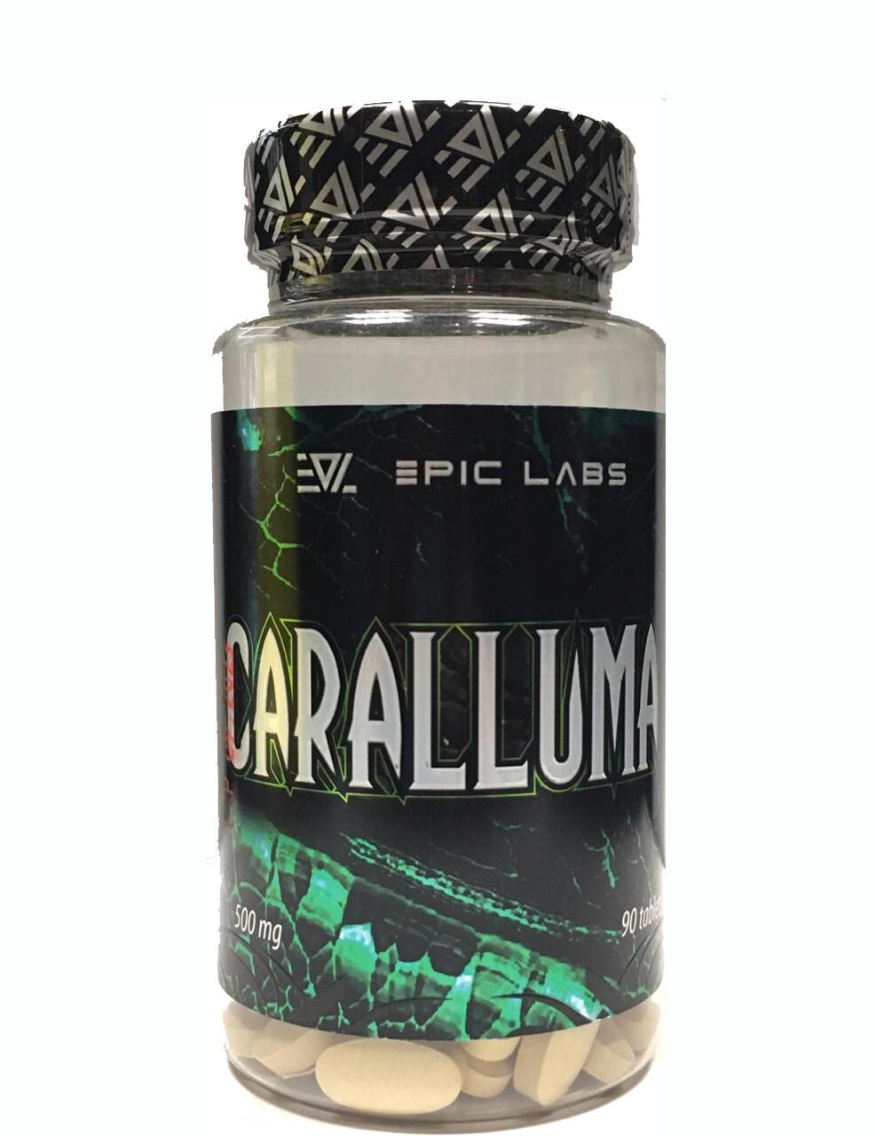 Caralluma Epic Labs 90 caps
