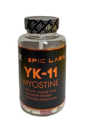 MYOSTINE YK-11 Epic Labs 90 caps