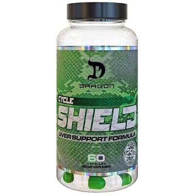Cycle Shield Dragon Pharma 60капс