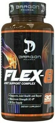 Flex-8 DragonPharmaLabs 30капс