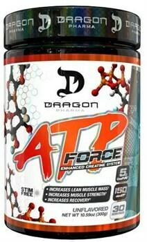 ATP Force Dragon Pharma Labs