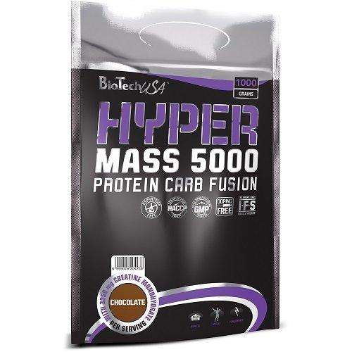 Hyper Mass 5000 Biotech USA 1000 грамм