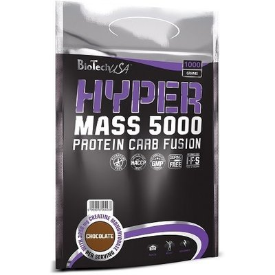 Hyper Mass 5000 Biotech USA 1000 грамм