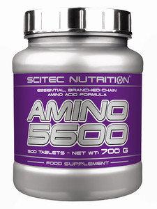 Amino 5600 Scitec Nutrition 500табл.