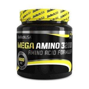 Mega Amino 3200 BioTechUSA 300табл.