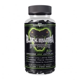 Black Mamba Innovative Labs 90 капс