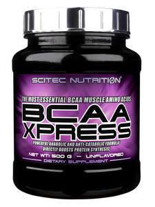 BCAA Xpress Scitec Nutrition 500гр.