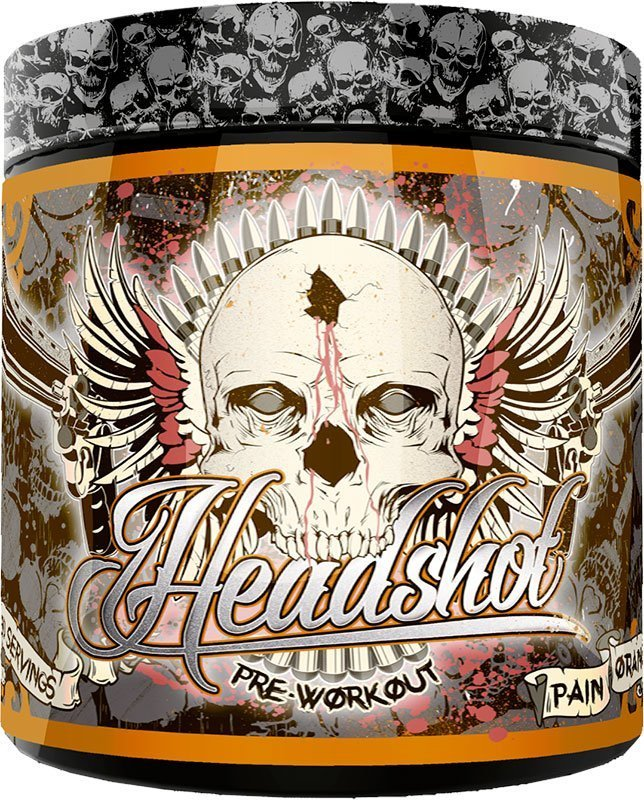 Headshot Firebox Nutrition 388 гр.