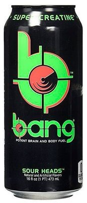 Bang Energy Drink VPX 473 мл.