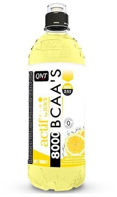 BCAAs 8000 Actif by Juice QNT