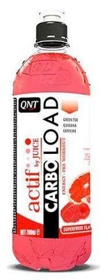 Carbo Load Actif by Juice