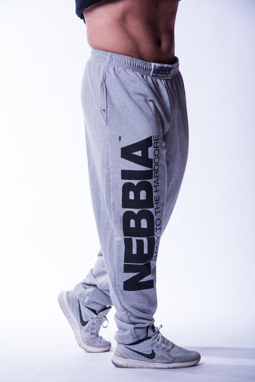 Спортивные брюки HARDCORE FITNESS SWEATPANTS 510