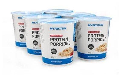 Protein Porridge 70гр.