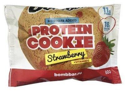 Protein Cookie BombBar 60гр.