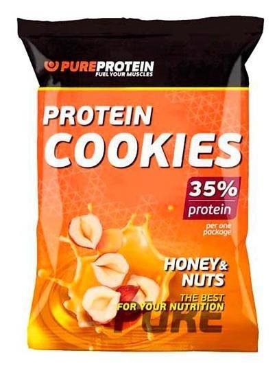Protein Cookies 35% 80гр.