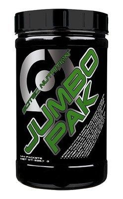 Jumbo Pak Scitec Nutrition 44 пак.