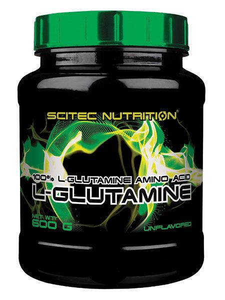 L-Glutamine Scitec Nutrition 600 гр.