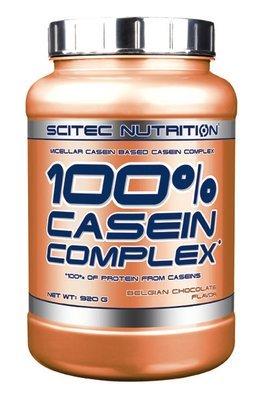 Casein Complex Scitec Nutrition 920 гр.