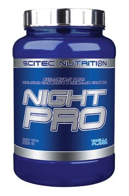 Night Pro Scitec Nutrition 900 гр.