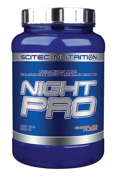 Night Pro Scitec Nutrition 900 гр.