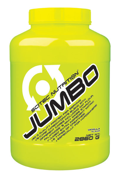 Jumbo Scitec Nutrition 2860 гр.